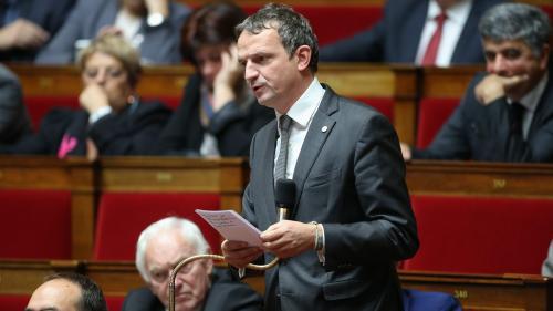 """""""Arrêtons-nous !"""" : un député LREM demande """"une pause"""" dans l'opération d'expulsion à Notre-Dame-des-Landes"""