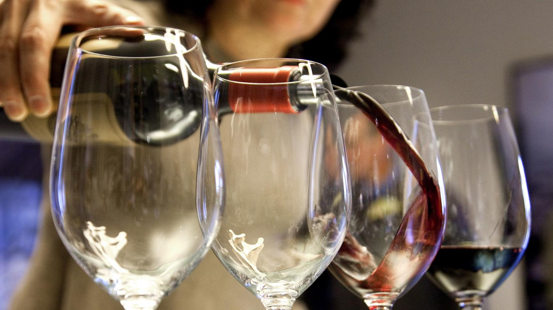 Covid-19 : la filière viticole française en crise
