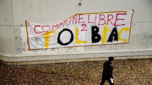 Blocage des universités : la préfecture de police dément une demande d'évacuation par la présidence de Paris 1