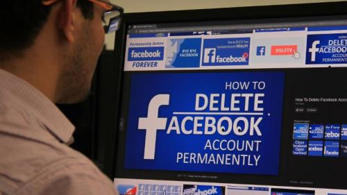 """Comment Facebook utilise """"le paradoxe de la vie privée"""" pour qu'on continue à partager nos données"""