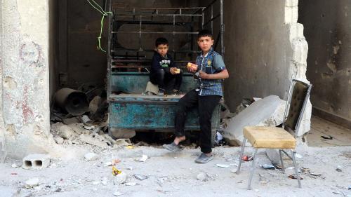 """TRIBUNE. """"Refuser de voir l'évidence est un déni d'humanité"""" : la colère des médecins de guerre face à l'immobilisme de la communauté internationale enSyrie"""