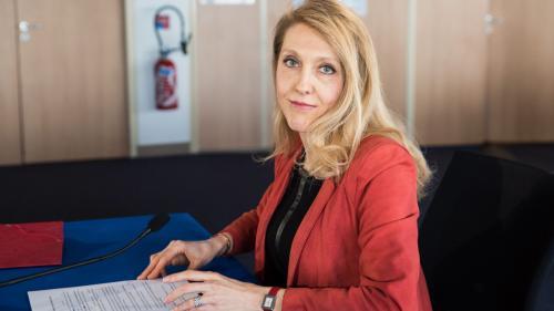 Le CSA nomme Sibyle Veil à la présidence de Radio France