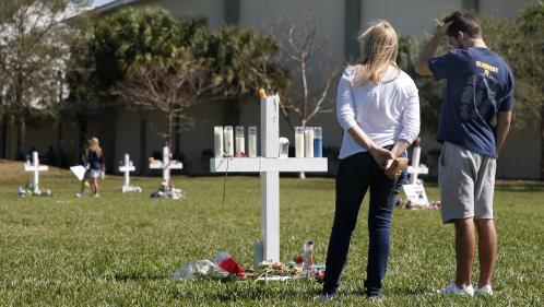 Etats-Unis : le tireur de Parkland veut faire don de son héritage aux victimes