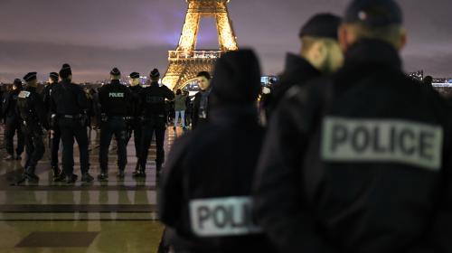 Agression de policiers à Champigny-sur-Marne : onze personnes mises en examen