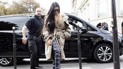 Braquage de Kim Kardashian : un suspect arrêté sur la Côte d'Azur, présenté au juge vendredi après-midi