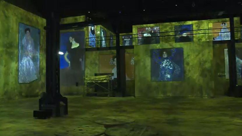 Art : immersion dans les œuvres de Gustav Klimt