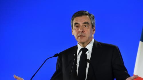 François Fillon a dépensé 50 000 euros de jets privés en deux semaines à la fin de la campagne présidentielle