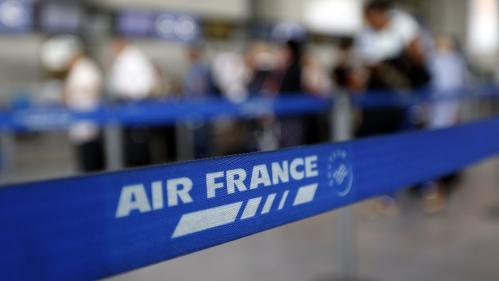 L'Inspection du travail saisie après le suicide d'une salariée d'Air France