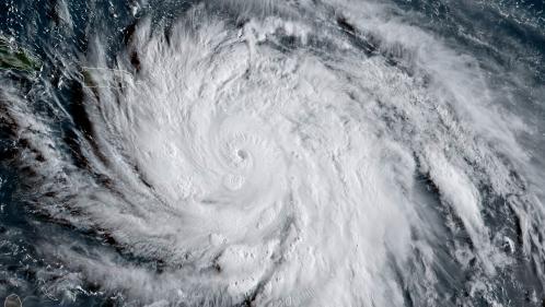 Plus aucun cyclone ne sera nommé Harvey, Irma, Maria ou Nate