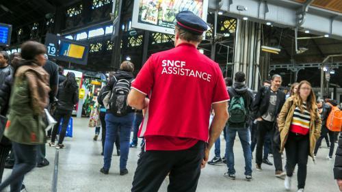Remboursement, dédommagement, échange... Voici ce que vous pouvez réclamer à la SNCF si vous êtes victime de la grève