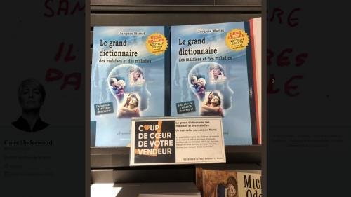"""Un livre présenté comme """"coup de cœur"""" de la Fnac accusé d'homophobie"""