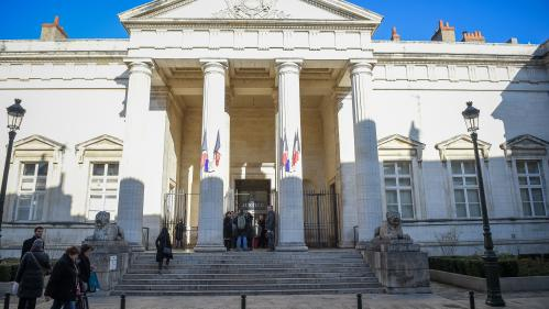 Loiret : le recteur d'une basilique mis en examen pour agression sexuelle sur mineur