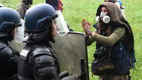 Notre-Dame-des-Landes : on vous explique pourquoi ça bloque toujours entre l'Etat et les zadistes