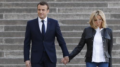 DIRECT. Suivez et commentez l'interview d'Emmanuel Macron sur BFMTV et Mediapart