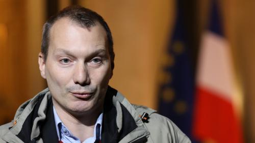 """NDDL : le secrétaire national d'Europe Écologie Les Verts """"condamne toutes les violences"""""""