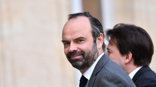 """Syrie : les frappes françaises """"amplement justifiées"""" et """"proportionnées"""", selon le Premier ministre"""