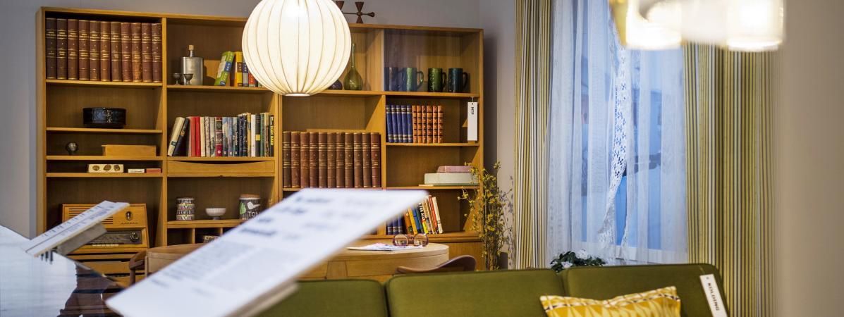Ikea pr voit d 39 ouvrir son premier magasin dans paris en 2019 for Emploi architecte interieur paris