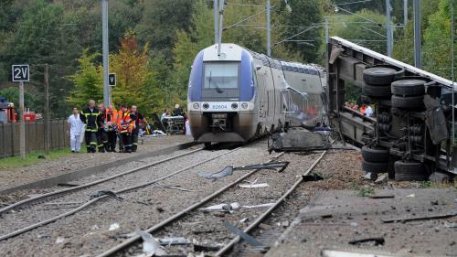 nouvel ordre mondial | Justice : le procès de l'accident du passage à niveau de Saint-Médard s'ouvre