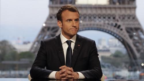 """Le vrai du faux. L'élection d'Emmanuel Macron a-t-elle vraiment été le produit d'une """"circonstance exceptionnelle""""?"""