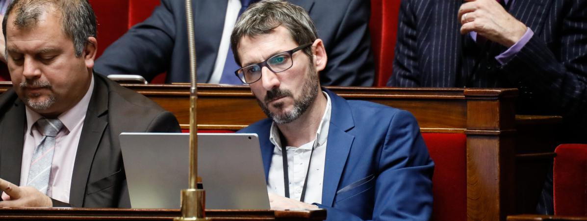 Le projet de loi ne servira rien d put s macronistes for Le ministre de l interieur