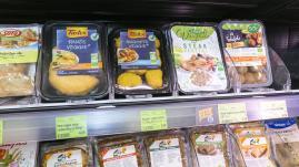 Loi alimentation : mieux identifier et valoriser ce qu'il y a dans nos assiettes