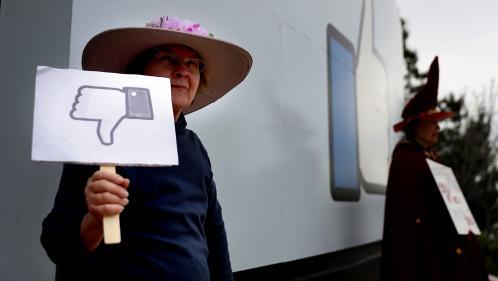 Facebook : une action de groupe recevable contre le système de reconnaissance faciale