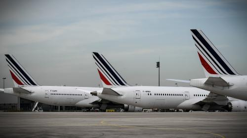 Air France : le syndicat national des pilotes de ligne rejette la proposition de la direction et appelle à poursuivre la grève