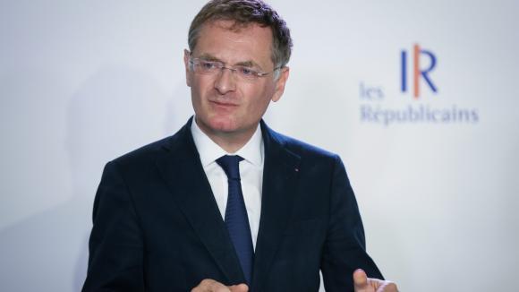 nouvel ordre mondial | Discours d'Emmanuel Macron devant le Parlement européen :