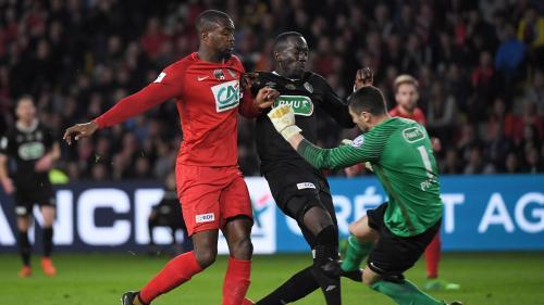 Coupe de France : suivez en direct la demi-finale Les Herbiers-Chambly