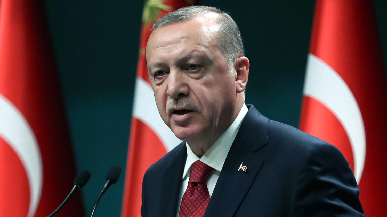 Turquie erdogan annonce la tenue d 39 lections pr sidentielle et l gislatives en juin un an et - Dates elections presidentielles france ...