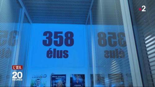 VIDEO. 17% des conseillers régionaux FN ont quitté le parti