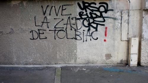 nouvel ordre mondial | Évacuation de Tolbiac : une première démonstration de force contestée par l'opposition