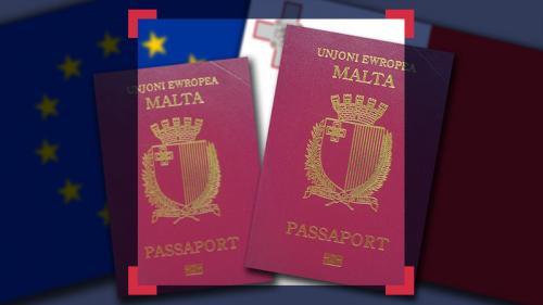 """""""Projet Daphne"""" : quand Russes et Chinois sepaient un passeport européen, à Malte, pourunmillion d'euros"""