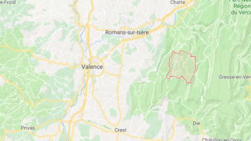 nouvel ordre mondial | Drôme : huit spéléologues bloqués dans une grotte