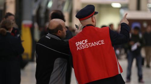 La SNCF arrêtera d'embaucher au statut de cheminot à partir du 1er janvier 2020