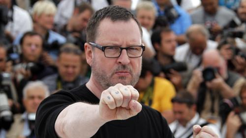 Festival de Cannes : le réalisateur Lars von Trier, exclu depuis 2011, revient hors compétition en 2018