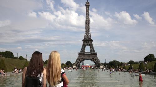 Météo : 28°C à Paris cet après-midi, une première pour un 19 avril depuis 1949