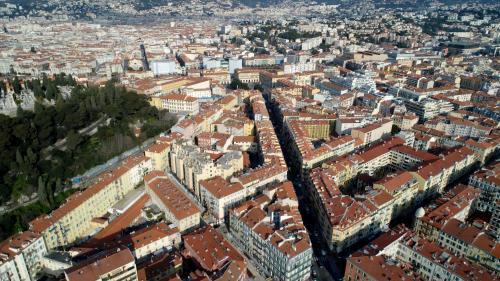 Nice : un écolier de trois ans fugue et traverse la ville en bus