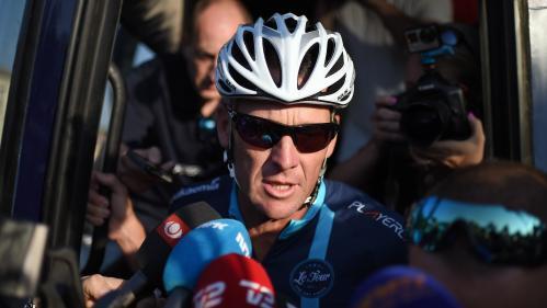 Dopage : Lance Armstrong va payer 5 millions de dollars d'indemnités