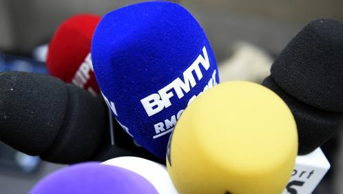 Le CSA donne son feu vert définitif au rachat de BFMTV par SFR