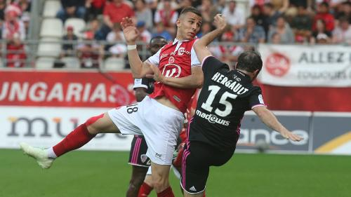Foot : Reims champion de L2 et promu en Ligue 1 deux ans après l'avoir quittée