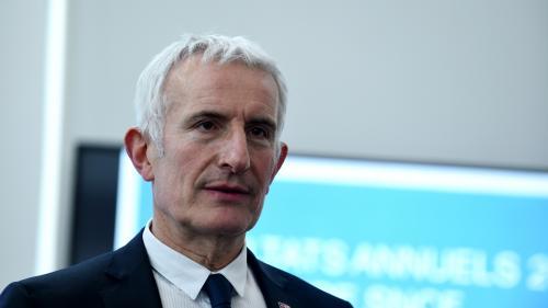 """SNCF : """"Il n'y aura pas de grève cet été"""", selon le PDG Guillaume Pepy"""