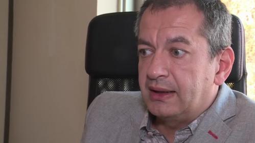 """Grève à la SNCF : pour FO, """"Edouard Philippe porte la responsabilité du durcissement potentiel"""""""