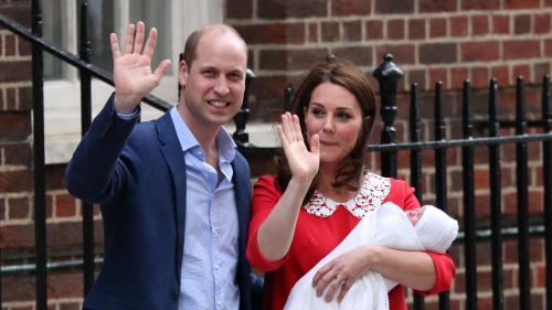 """Royal Baby numéro 3 : est-ce vraiment """"cool"""" d'être le petit dernier de Kate et William ?"""