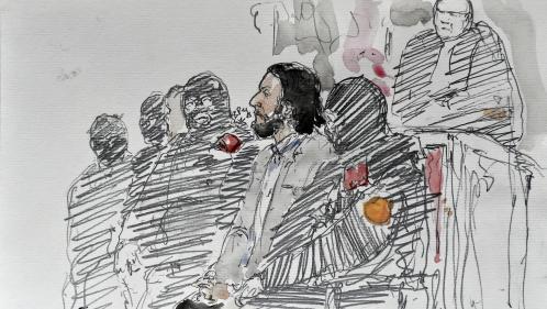 """""""Il ne faut pas attendre quoi que ce soit de la parole de Salah Abdeslam"""", réagit un avocat de familles de victimes du 13-Novembre"""