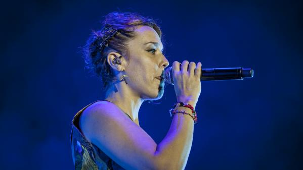 La chanteuse Zaz interprétera Edith Piaf dans une comédie musicale