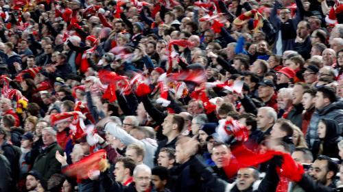 Royaume-Uni : la police lance un appel à témoins après l'attaque de supporters du match Liverpool-Roma