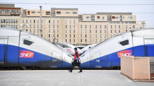 Mobilisation en baisse, opinion divisée... On fait le bilan après un mois de grève à la SNCF