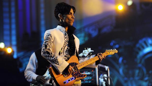 FranceTV info, La famille de Prince assigne un hôpital américain pour faute professionnelle