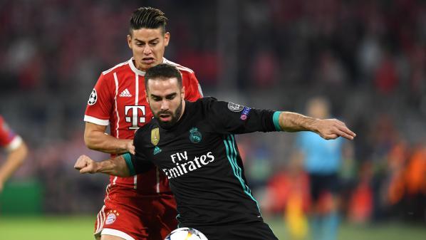 DIRECT. Ligue des champions : suivez la demi-finale entre le Bayern Munich et le Real Madrid avec francetv sport